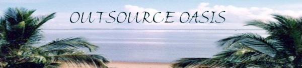 Outsource Oasis, Lee Carey